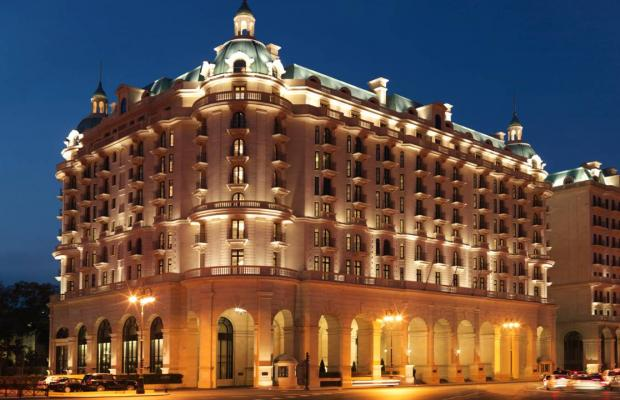 фотографии Four Seasons Hotel Baku изображение №8