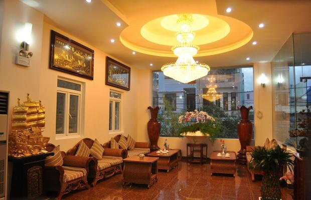 фото Sao Minh Star Light Hotel изображение №2