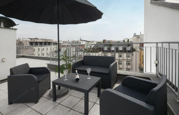 фото отеля Wenceslas Square Hotel Apartments изображение №13