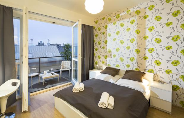 фотографии Wenceslas Square Hotel Apartments изображение №48
