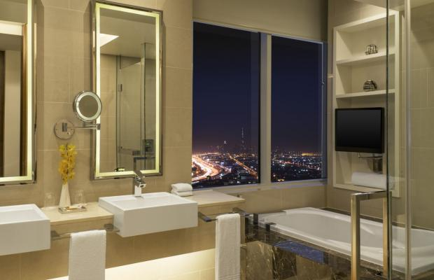 фото Sheraton Dubai Mall of the Emirates (ex. Pullman Dubai Mall of the Emirates) изображение №14