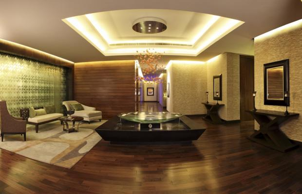 фотографии The Leela Ambience Gurgaon Hotel & Residences (ex. The Leela Kempinski Gurgaon) изображение №8