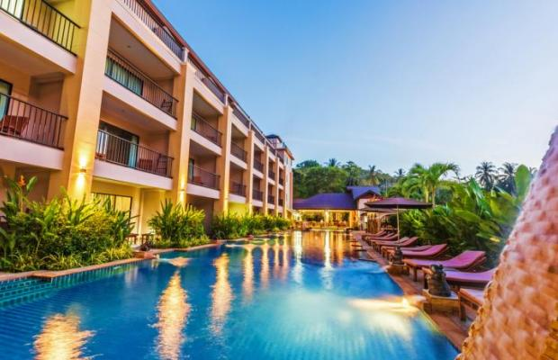 фото The Windmill Phuket Hotel изображение №2