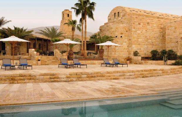 фотографии Movenpick Resort & Spa Dead Sea изображение №20