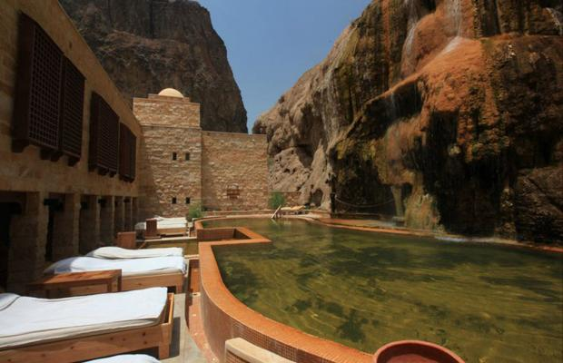 фотографии Main Hot Springs (ex. Evason Main Hot Springs Sixsenses & Spa; Janna Spa & Resort) изображение №28