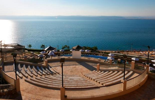 фотографии отеля Crowne Plaza Jordan Dead Sea Resort & Spa изображение №47