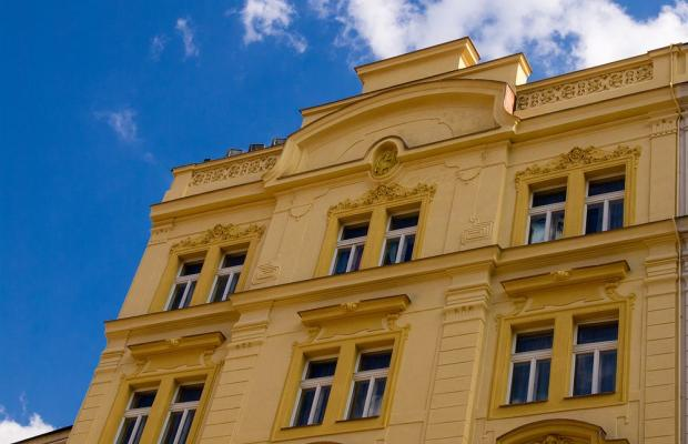 фотографии Hotel Hastal Prague Old Town изображение №12