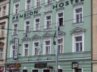 Akat pension and hostel, 3*