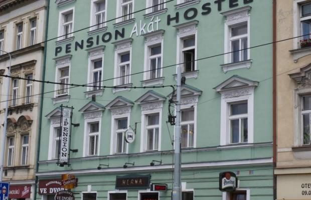 фото отеля Akat pension and hostel изображение №1