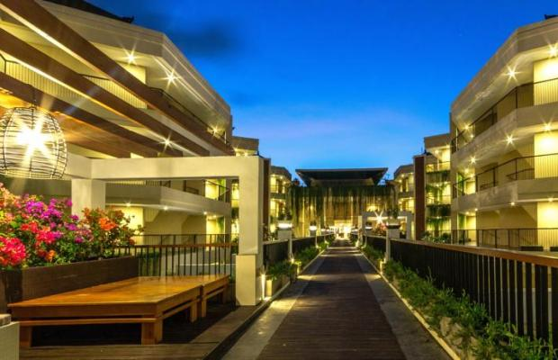 фото Vouk Hotel and Suites (ex. Mantra Nusa Dua; The Puri Nusa Dua) изображение №2