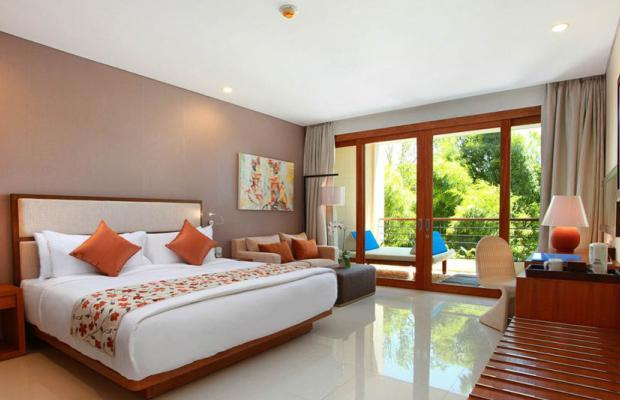 фото отеля Vouk Hotel and Suites (ex. Mantra Nusa Dua; The Puri Nusa Dua) изображение №25