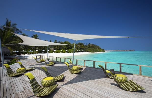 фотографии Velassaru Maldives (ex. Laguna Maldives Beach Resort) изображение №24