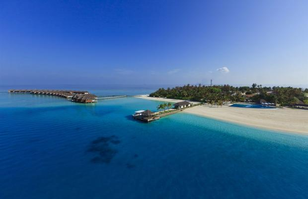 фотографии Velassaru Maldives (ex. Laguna Maldives Beach Resort) изображение №56
