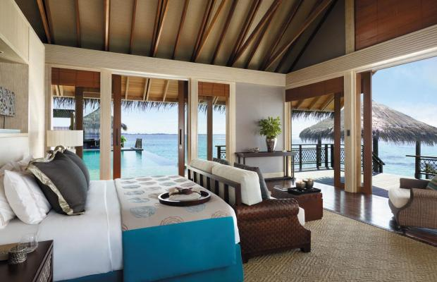 фото отеля Shangri-La Villingili Resort & Spa изображение №13