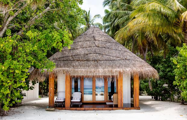 фотографии Palm Beach Resort and Spa Maldives изображение №4