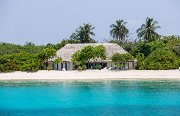 фотографии отеля Palm Beach Resort and Spa Maldives изображение №11
