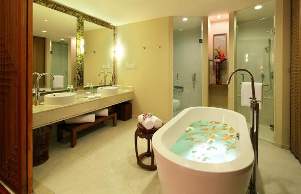фото отеля Huayu Resort & Spa Yalong Bay Sanya изображение №25