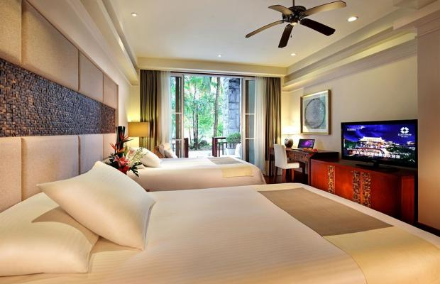 фотографии отеля Huayu Resort & Spa Yalong Bay Sanya изображение №31