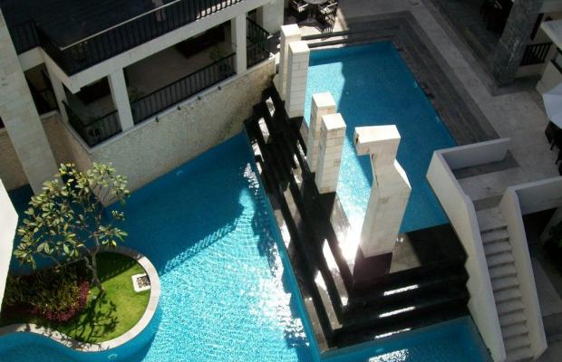 фотографии Park Hotel Nusa Dua (ex. Swiss-Bel Hotel Bay View Suites and Villas) изображение №40
