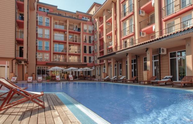 фото отеля Sunny View Central Apartments изображение №1