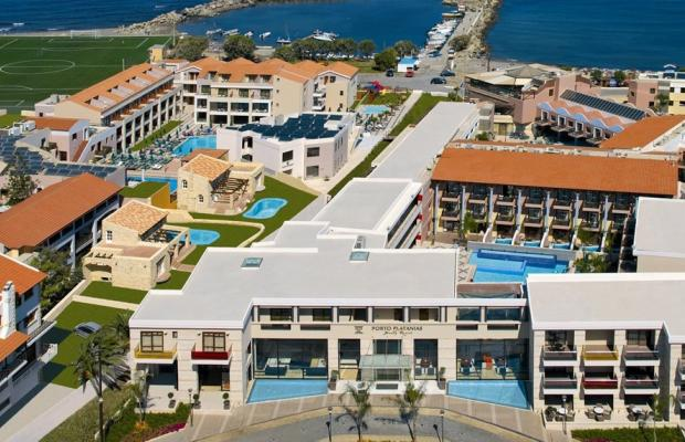 фотографии Porto Platanias Village Resort (ex. Jasmine Village) изображение №20