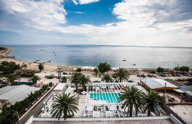 фото Cronwell Resort Sermilia (ex. Philippion Beach) изображение №22