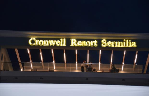 фото Cronwell Resort Sermilia (ex. Philippion Beach) изображение №38