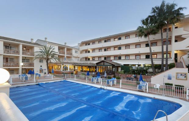 фото отеля Crown Resorts Club Marbella изображение №85