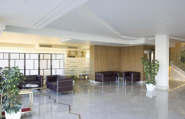 фотографии Catania International Airport Hotel изображение №20