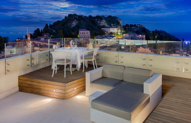 фото NH Collection Taormina (ex. Hotel Imperiale) изображение №34