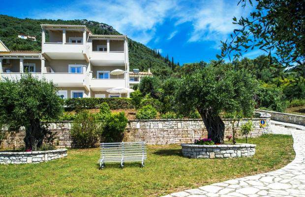 фото отеля Corfu Apartments by the Beach (ex. Exarhos Apartments & Studios in Kruizeri) изображение №1