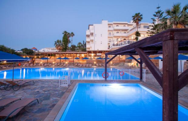 фотографии Elounda Breeze Resort (ex. Elounda Aqua Sol Resort) изображение №20