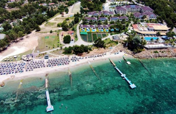 фото отеля Alexandra Beach Thassos Spa Resort изображение №1