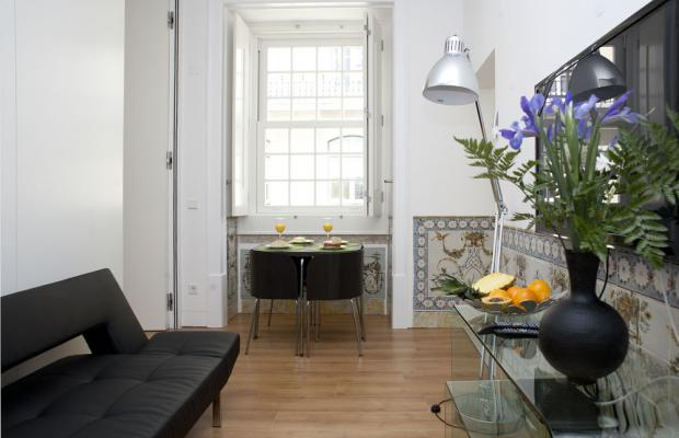 фотографии Lisbon Serviced Apartments - Baixa изображение №20