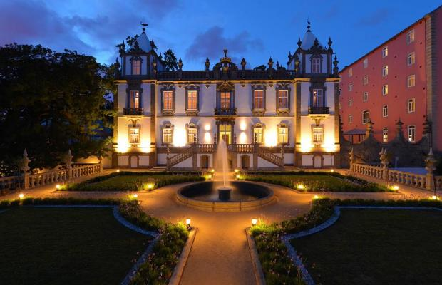 фото отеля Pousada Do Porto Freixo Palace изображение №41