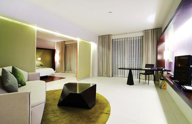 фотографии отеля The Picasso Boutique Serviced Residences изображение №15