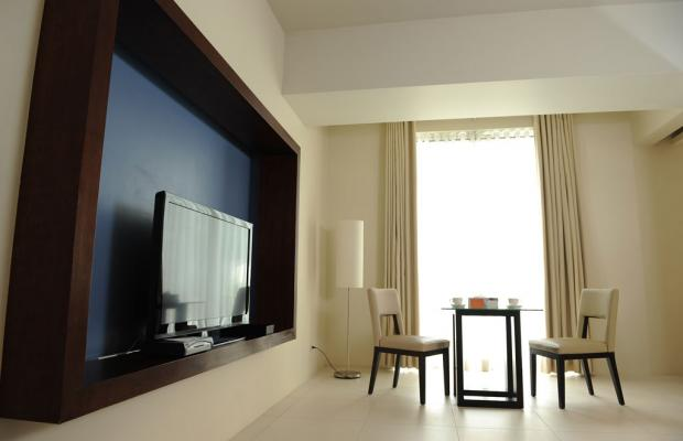 фото The Picasso Boutique Serviced Residences изображение №30