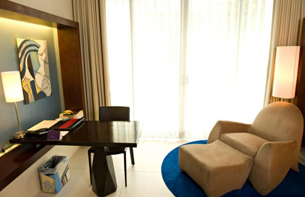 фотографии отеля The Picasso Boutique Serviced Residences изображение №47