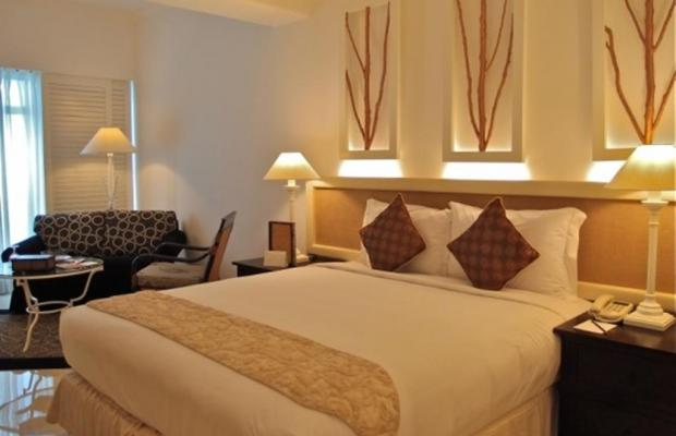 hotel operation of vivere