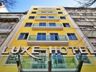 Luxe Hotel By Turim, 2*