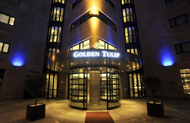 фото Golden Tulip Amsterdam West изображение №74