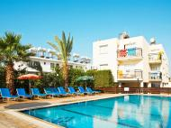 Pavlinia Hotel Apartments, 3*