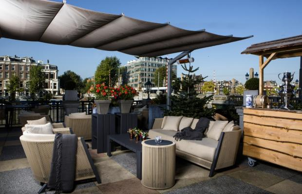 фотографии отеля InterContinental Amstel Amsterdam изображение №27