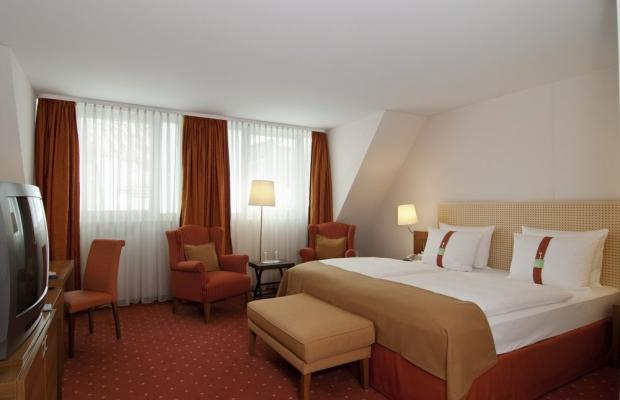 фотографии отеля Holiday Inn Nurnberg City Centre изображение №15