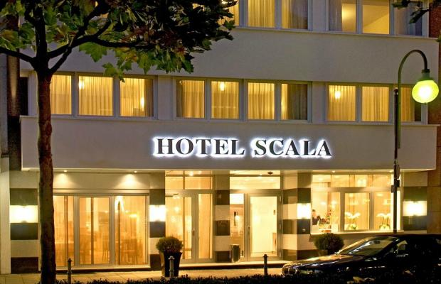 фотографии отеля Favored Hotel Scala (ех. Best Western Scala) изображение №15