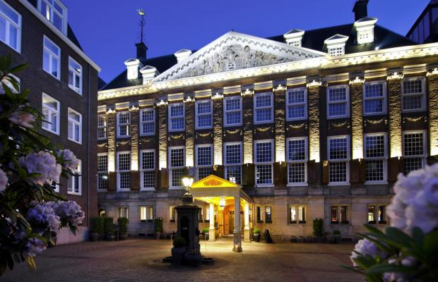 фото отеля Sofitel Legend The Grand Amsterdam (ex. The Grand Sofitel Demeure) изображение №57