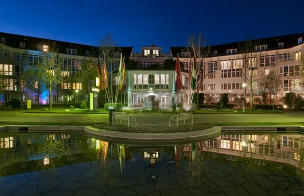 фото отеля Holiday Inn Munich - Unterhaching изображение №37