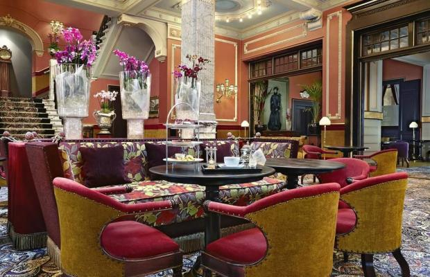 фотографии отеля Hotel Des Indes, A Luxury Collection Hotel, The Hague (ex. Le Meridien Hotel Des Indes) изображение №47