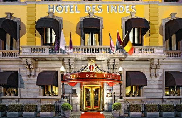 фото Hotel Des Indes, A Luxury Collection Hotel, The Hague (ex. Le Meridien Hotel Des Indes) изображение №46