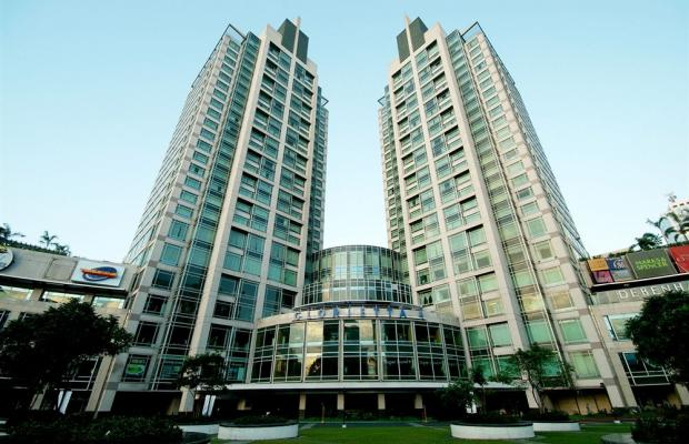 фото Ascott Makati (ex. Oakwood Premier Ayala Center) изображение №14